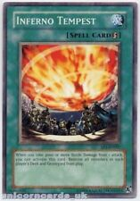 EP1-EN007 Inferno Tempest Mint Yu-Gi-Oh! Card