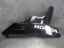 07 Honda CBR 600 RR Right Lower Fairing L8