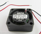 5pcs NEW SEPA MF25A-05 5V 0.2A 25x25x10mm 2510 MINI Cooling DC Fan 2pin Wires