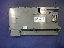 Kitchenaid Dishwasher Electronic Control W10461374;