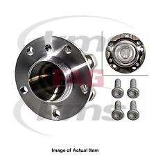 New Genuine FAG Wheel Bearing Kit 713 6496 00 Top German Quality