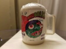 MADBALLS DRINKING CUP Original 1986 Vintage SEALED and new in package