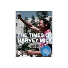 715515068710 Criterion Collection Times of Harvey Milk With Robert Epstein