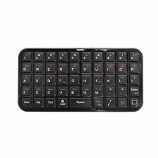 Mini Wireless Bluetooth Keyboard 3.0 for iOS PC Mobile PS3 iPad iPhone android
