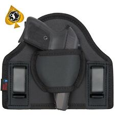 S&W J-FRAME - 3C FIT-ALL CONCEAL CARRY COMFORT HOLSTER (IWB) *100% MADE IN USA*