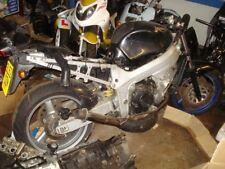 Triumph TT 600 SL52DZM c/w V5 stolen / recovered project straight frame
