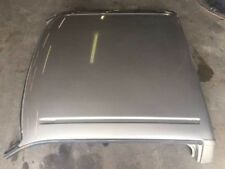 1999-2007 FORD F250 F350 SUPER CAB ROOF ASSEMBLY W/O MARKER LIGHTS