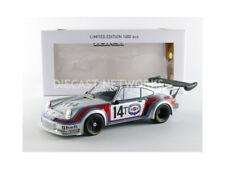 NOREV - 1/18 - PORSCHE 911 RSR TURBO 2.1 - TEST SPA 1974 - 187426