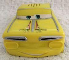 PIXAR Cars 2 Ramone Shake N Go Racer Car Yellow