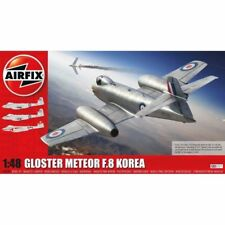 Airfix A09184 - 1/48 Gloster Meteor F8 - Korean War - Model Kit