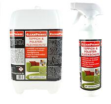 Teppich- und Polster - FLECK-SCHUTZ 2,5 Liter Imprägnierung Fleckschutz