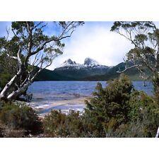 Cradle Mountain & Dove Lake 1000 piece Jigsaw by John Temple