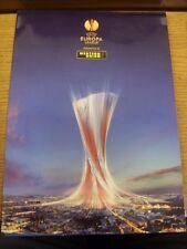 04/04/2014 Fenebahce v Lazio [UEFA Europa League] - A Press/Delegate Pack For Th