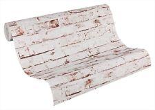 "9078-13) hochwertige Vliestapete Stein-Optik Vintage Tapete ""Wood & Stone"""