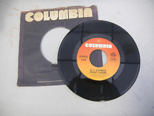 B.T EXPRESS energy to burn / make your body move  columbia   45