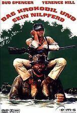 Das Krokodil und sein Nilpferd von Italo Zingarelli | DVD | Zustand gut