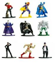 Figurines et statues jouets en comics, super-héros avec batman