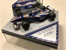 ONYX Formel1 1:43 Williams Renault FW19 H.-H.Frentzen Nr4 British GP 1997