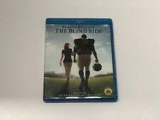 ** The Blind Side (Blu-ray Disc, 2010) ~ NO DIGITAL