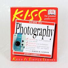 BACIO Guida Alla Fotografie - Learn How Prendere Eccezionale Foto - John Garrett