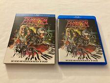 Phantom of the Paradise (Blu-ray / DVD, 1974) Scream Factory, with Slipcover