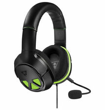 Turtle Beach XO Three Gaming Chat Headset with Mic - PS4 XBOX PC MAC TABLET