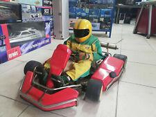 Jamara ATS 1/2 rc Kart ARTR, fg fuel tank,brakes
