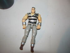 C.O.P.S. vs Crooks vintage figure Hasbro NICE Rock Crusher