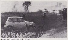 1976  --  EMEUTES PAYSANNES A MONTREDON EN 1976   3E355