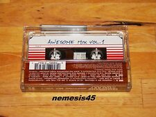 Guardians Of The Galaxy: Awesome Mix Vol. 1 [Cassette] NEW