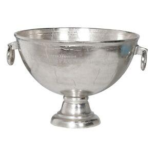 Extra large Aluminium Wine and Champagne Cooler large bowl