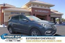 2018 Hyundai Santa Fe 2.4 Base