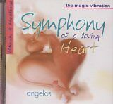 ANGELOS - Symphony of a loving heart - CD Album