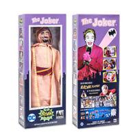 Batman Classic TV Series Boxed 8 Inch Action Figures: Masked Maharaja Joker