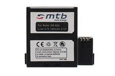 Batería DS-SD50 para Rollei Actioncam Bullet 6S WiFi, 7S WiFi