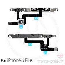 "For Apple iPhone 6 Plus 5.5"" Volume Button Flex Mute Silent Switch With Bracket"