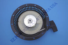 Recoil Starter Assembly for 406CC 186F 186FE 418CC 186FA 186FAE Diesel Engine