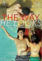 The Way He Looks DVD Neuf DVD (PPD320)