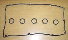 FIAT COUPE 2.0 20V TURBO  New Cam Camshaft Cover Rocker Gasket / Plug Seals