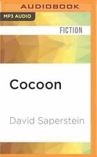 Cocoon Trilogy: Cocoon by David Saperstein (2016, MP3 CD, Unabridged)