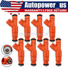 8pcs For Bosch Fuel Injectors For Ford F 150 F 250 Lincoln 2005 2007 54l V8 Us