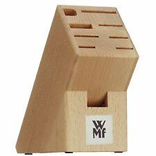 WMF Classic Line bestückt 7tlg. Messerblock (18.7474.9990)