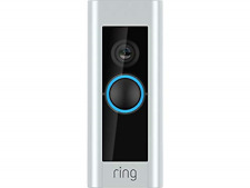 Ring Video Doorbell Pro | Kit with Chime and Transformer, 1080p HD, Two-Way