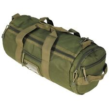 Bolsa militar cesto grande bandolera Operación Bag Mfh mochila Softair camping