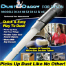 Dyson Dust Daddy Attachment Brush Cleaner Dirt Remover Vacuum  Cleaning Tools UK