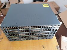 Cisco WS-C2960X-48LPS-L 48-Port PoE Switch With Express Delivery Worldwide