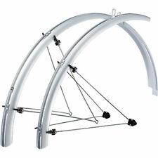 SKS P50 Chromoplastic Bicycle Bike Cycle Fender Set Front+Rear 700c x38-45