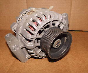 2005-2007 Ford F250SD/F350SD Alternator Diesel OEM W/90 Day Warranty 110 Amp