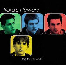 KARA'S FLOWERS Fourth World CD