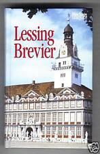 Lessing-Brevier (illustriert)   1998